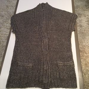 Other - NWOT  Front Button Knit Cardigan